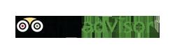 tripadvisor logo footer