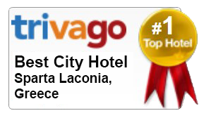 trivago_for_menelaion_english_best_city_hotel_Sparta_Laconia